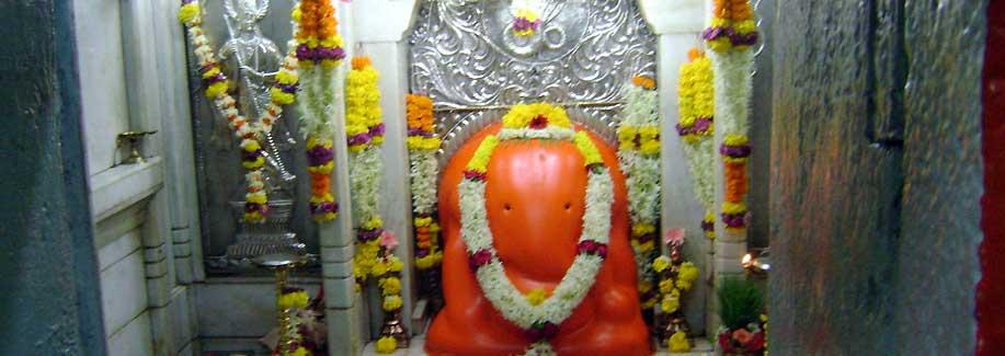 Ganesh Chaturthi Resources Ashtavinayaka