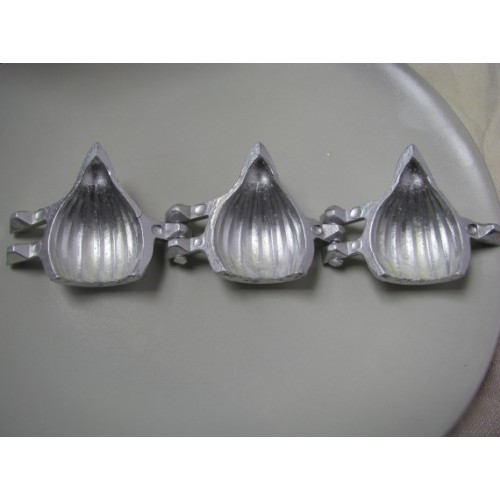 Aluminium Modak Mould for Ganesh Chaturthi