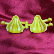 Modak Mould Plastic (Small)